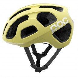 Casque vélo route Poc Octal Octane Yellow