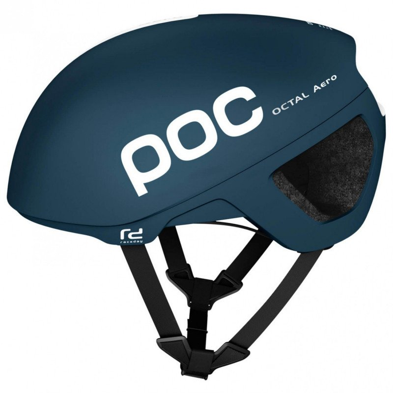 Casque vélo route Poc Octal Aero WHITE