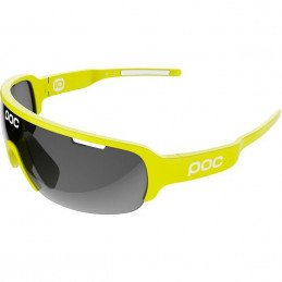 Lunettes vélo Poc DO Half Blade Yellow