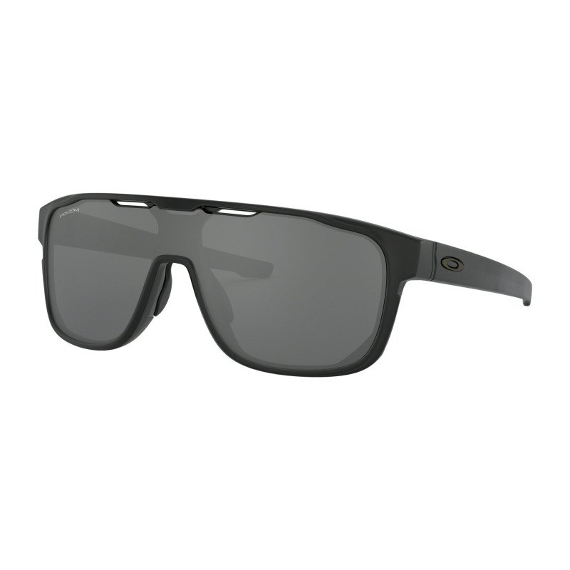 OAKLEY CROSSRANGE PATCH NOIR - PRIZM BLACK OO9382-0660