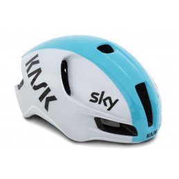 Casque Kask Utopia White