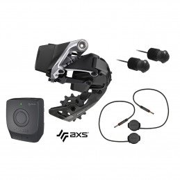 SRAM RED® ETAP AXS™ AERO GROEPSET 1 X 12-SPEED
