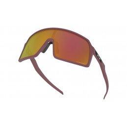Lunettes Oakley Sutro Matte Vampirella Prizm Ruby OO9406-0237