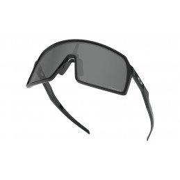 Lunettes Oakley Sutro Polished Black Prizm Black OO9406-0137