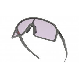 Lunettes Oakley Sutro Matte Dark Grey Prizm Low Light OO9406-0437