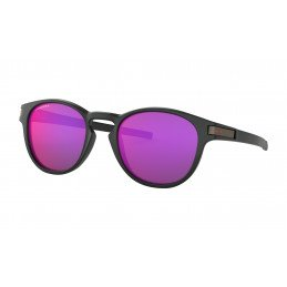 Lunettes Oakley Latch™ Urban Collection Matte Black Prizm Road OO9265-4953