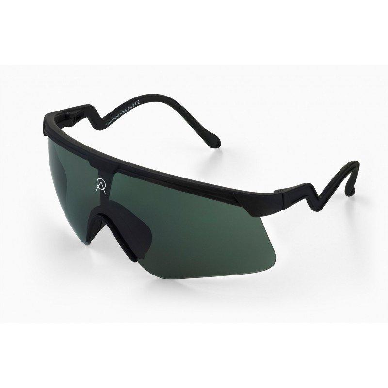 Lunettes ALBA Delta Black / Darkside Glasses
