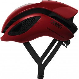 CASQUE AÉRO ABUS GAMECHANGER BLAZE RED