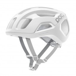CASQUE POC VENTRAL AIR SPIN BLANC MATT RACEDAY