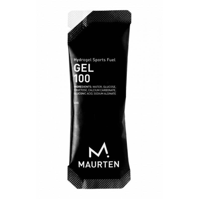 Boite GEL Maurten 100 /// boite x12