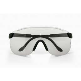 Lunettes ALBA Stratos BLACK PHOTOCHROMIC Glasses