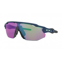 Lunettes Oakley Radar EV Advancer Poseidon Prizm Golf O9442-0738
