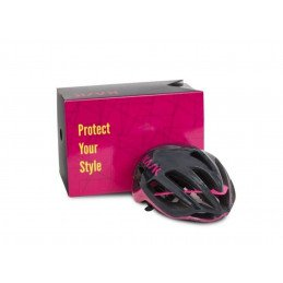 Casque Kask Protone Iris Pink Color Limited