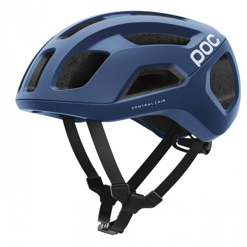 CASQUE POC VENTRAL AIR SPIN STRIBIUM BLUE