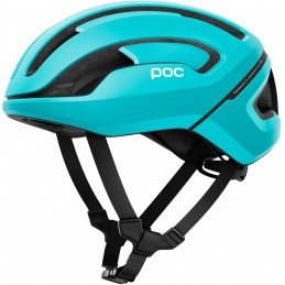 CASQUE POC OMNE AIR SPIN ANTIMONY BLUE