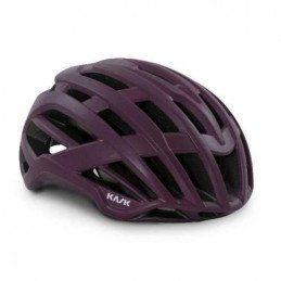 Casque Kask Valegro Muted Color purple matt