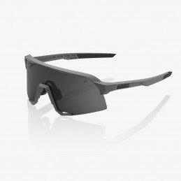 Lunettes 100% S3 Grey Smoke Lens