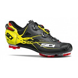 Chaussures Sidi Tiger Black Yellow