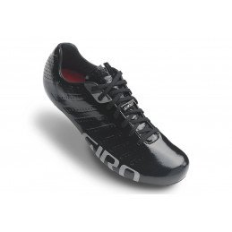 Chaussures Giro Empire SLX Black Silver