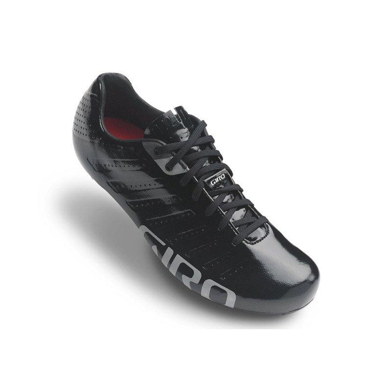 Chaussures Giro Empire SLX Black Silver