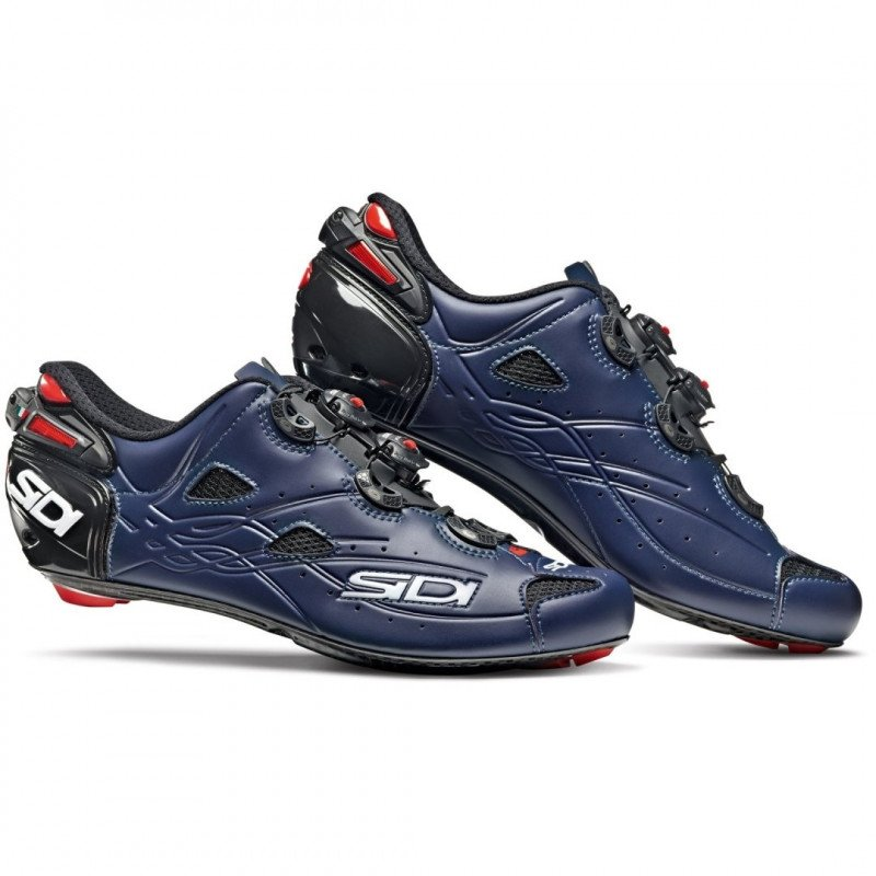 Chaussures Sidi Shot Black Navy Blue