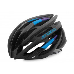 Casque Giro Aeon Matt Blue Purple