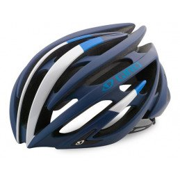 Casque Giro Aeon MATT BLUE