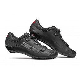 Chaussures Sidi SIXTY BLACK WHITE