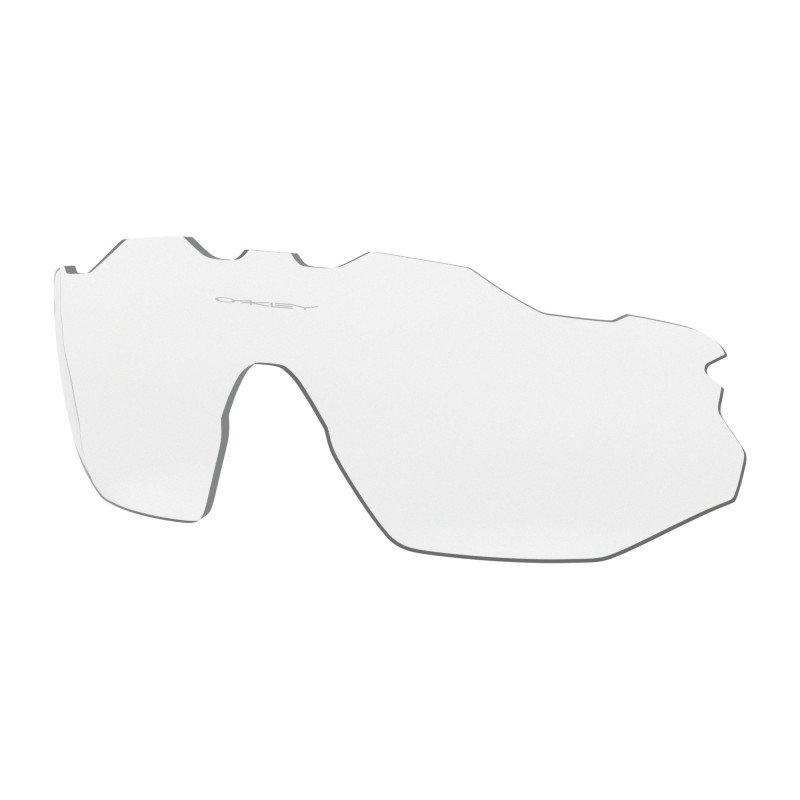 Verre Oakley Radar EV Advancer Replacement Lens Prizm Low LIght
