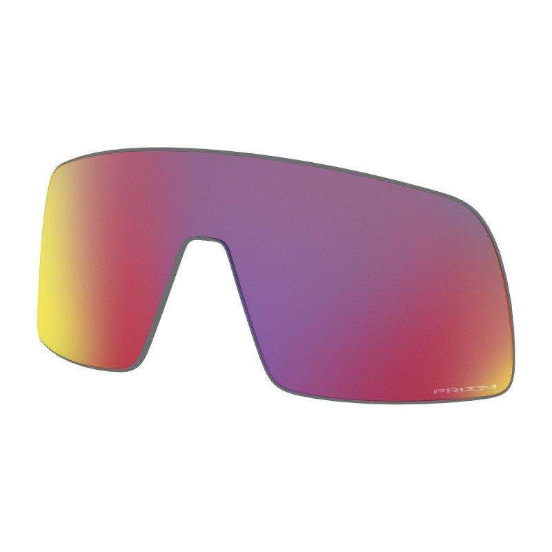 Verre Oakley Sutro Replacement Lens Prizm Road