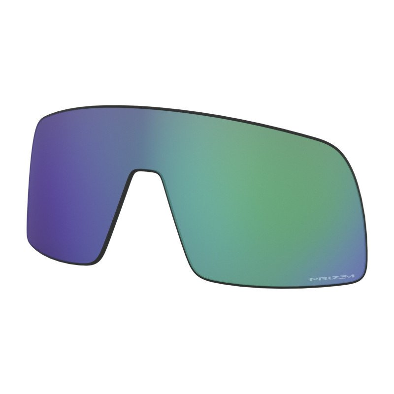 Verre Oakley Sutro Replacement Lens Prizm Ruby