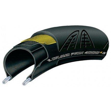 Pneu Continental Grand Prix 4000 S