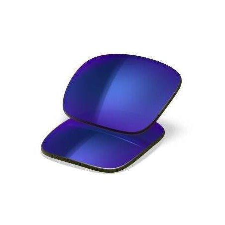 Verre Oakley Holbrook Violet Iridium