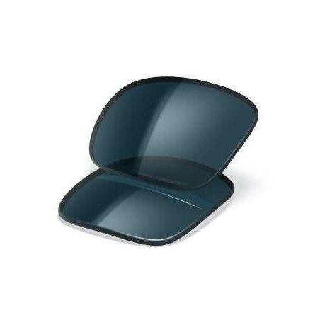 Verre Oakley Holbrook Grey Polarized Iridium