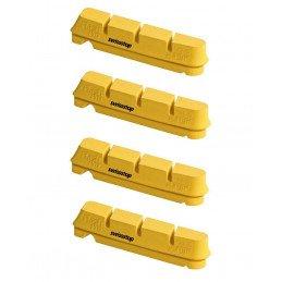 SWISSSTOP Flash jaune Carbon
