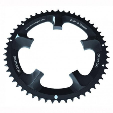 Plateau Stronglight Shimano Dura ace 7900 compatible 110