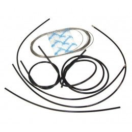 Kit Cables + Gaines Campagnolo 11 vitesses