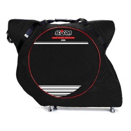 SciCon Housse à vélo Aero Confort Plus