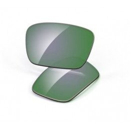Verre Oakley Frogkins Jade iridium