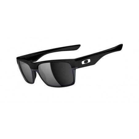 Lunettes Oakley TWOFACE™ OO9189-02 Polished Black/Black Iridium