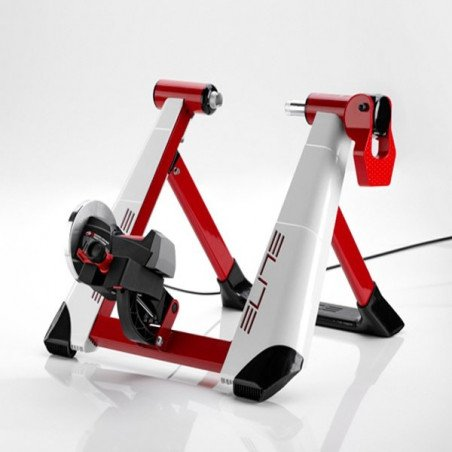 Home Trainer Elite NOVO FORCE ROLL.GEL 5 REGLAGES