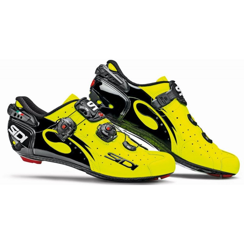 Chaussures Sidi Wire Carbon Vernice 2015