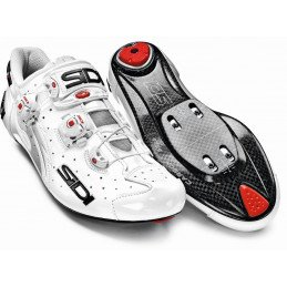 Chaussures Sidi Wire Speedplay Carbon Vernice