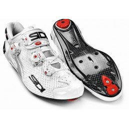 Chaussures Sidi Wire Air Carbon Vernice