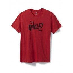 T Shirt Oakley Legs Tee