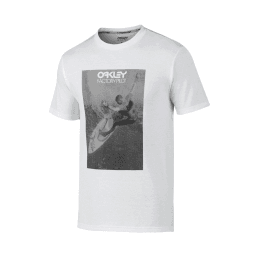 T Shirt Oakley Richie Collins Tee