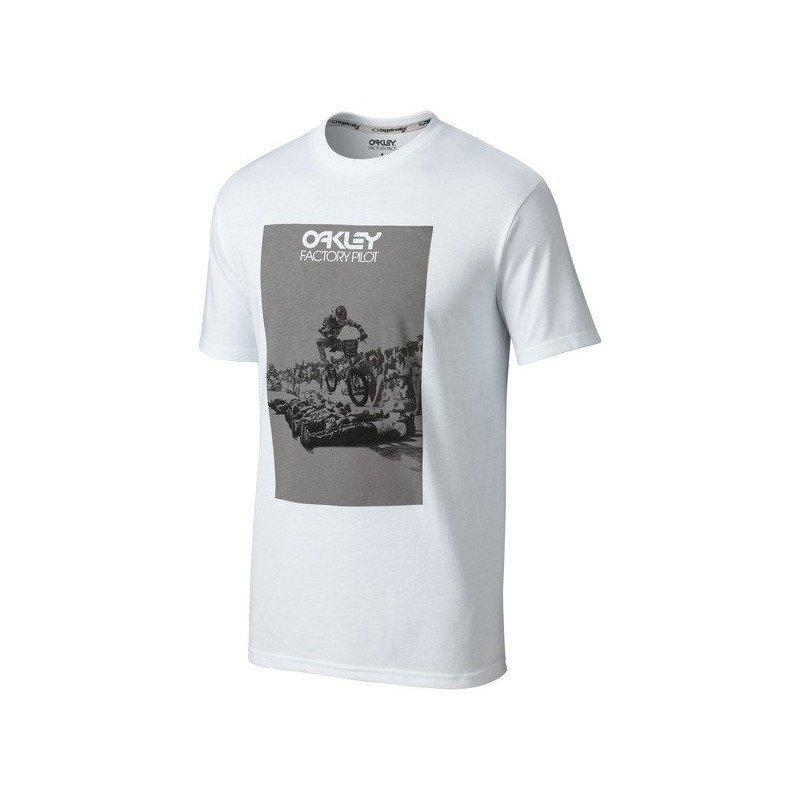 T Shirt Oakley
