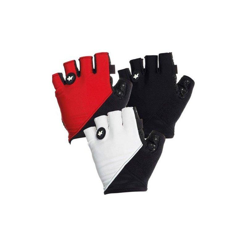 ASSOS Paire de Gants Summer Gloves S7