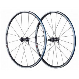 Roues Shimano RS 10