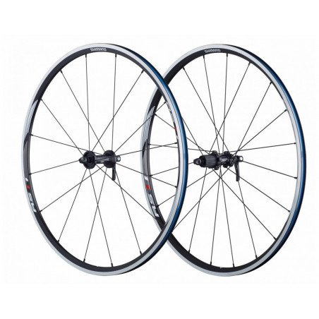 Roues Shimano RS 11